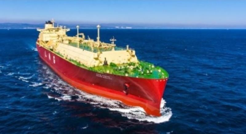 Qatar's LNG vessel ordering imminent