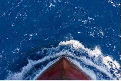 IMO made decision on carbon rules